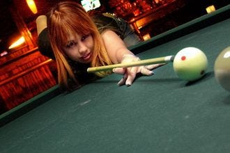 Amsterdam Billiards