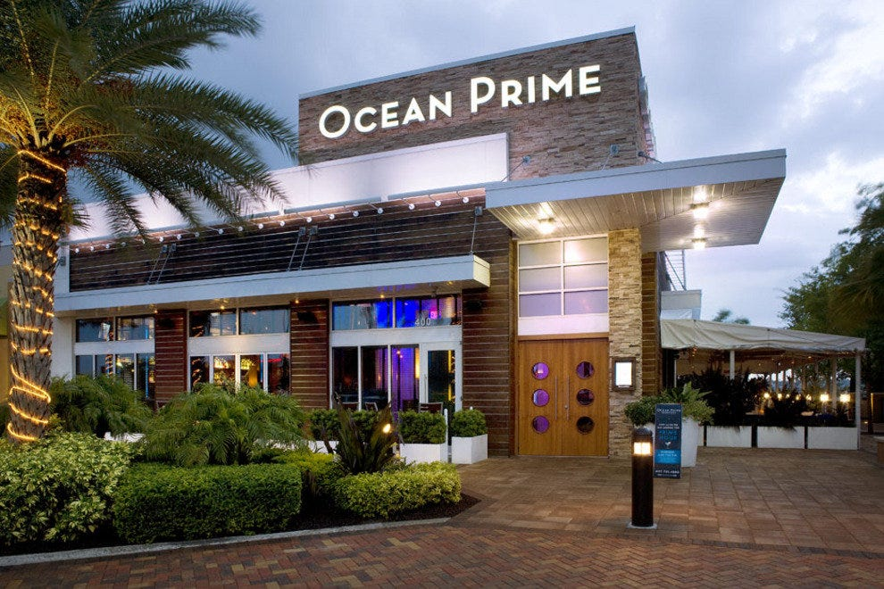 Top Seafood Restaurants In Miami