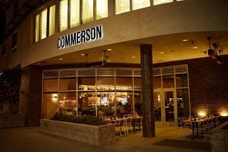 Commerson
