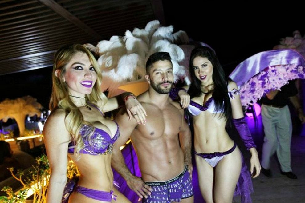Cabo San Lucas Gay Clubs 10best Gay Bars Reviews