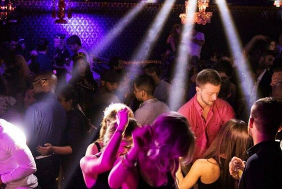 Dallas Night Clubs Dance Clubs 10best Reviews