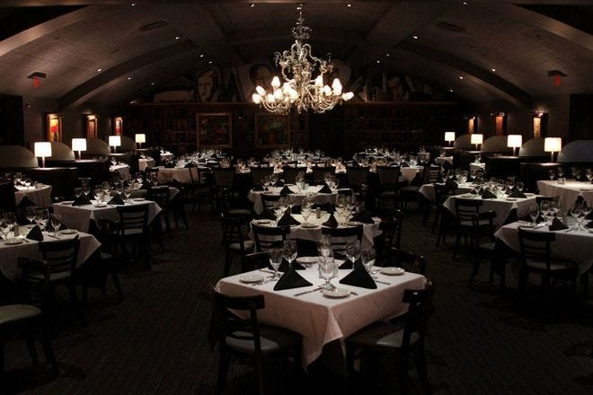 Nick and Sam's Steakhouse