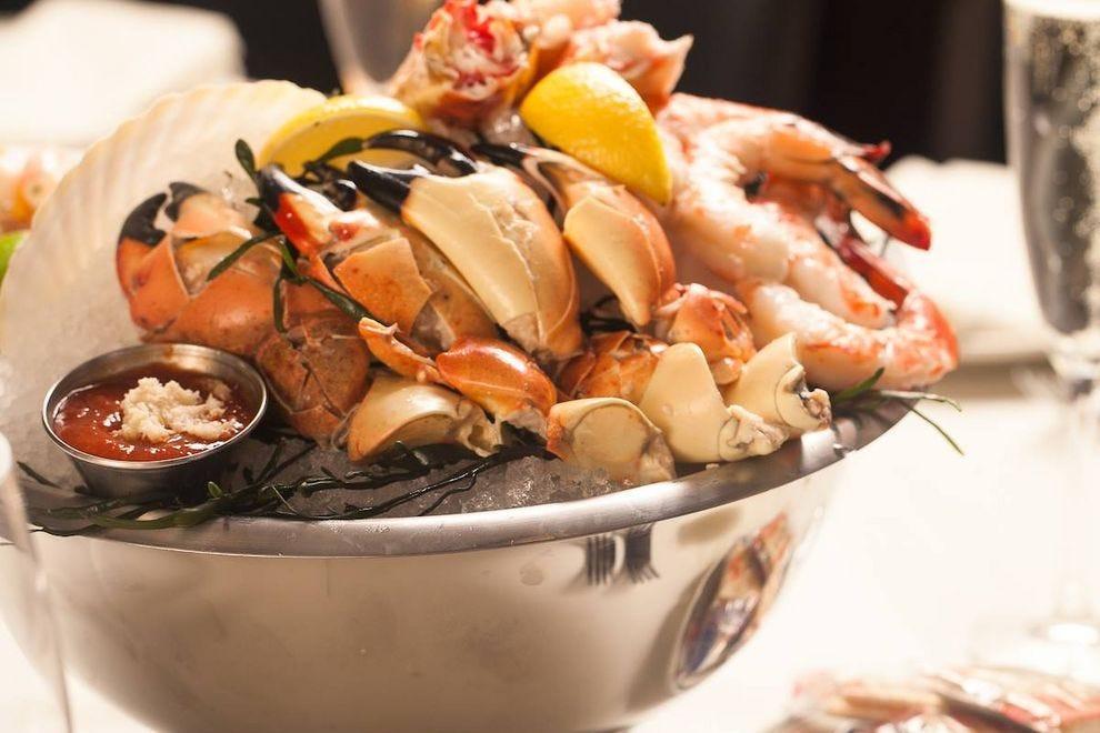Joe S Seafood Prime Steak Stone Crab