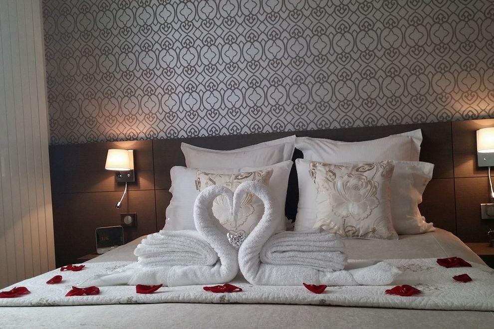 Le Roi de Sicile: Paris Hotels Review - 10Best Experts and Tourist ...