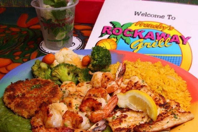 St Petersburg Clearwater Seafood Restaurants 10best