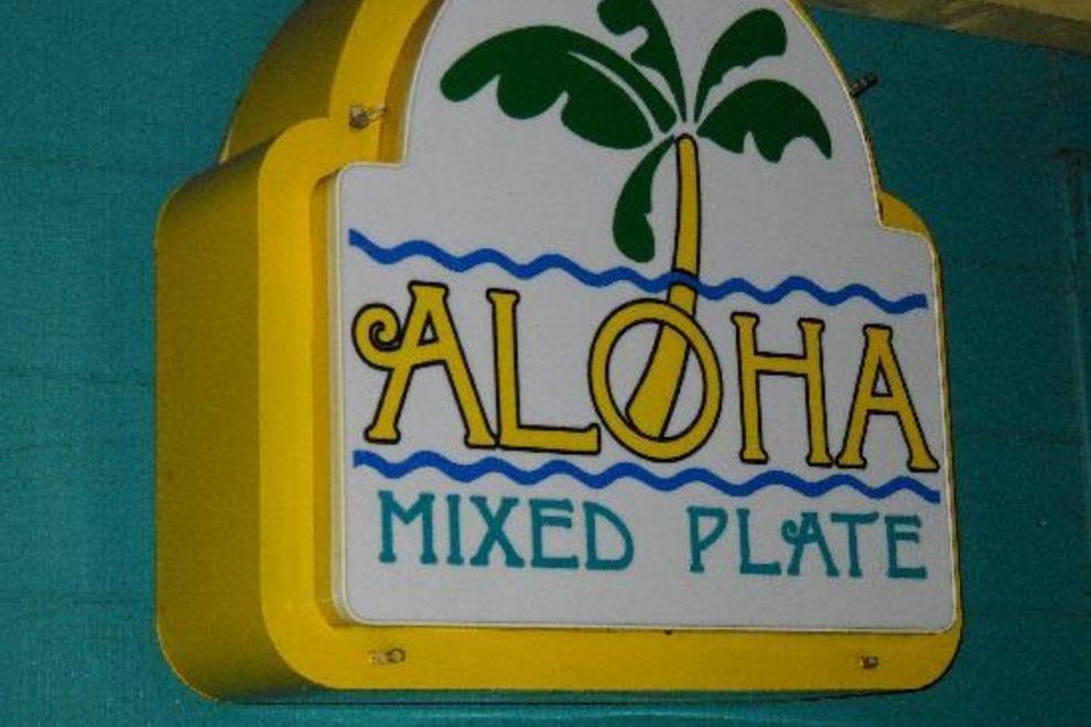 Best Kalua Pig Sandwich in Hawaii Winners: 2017 10Best