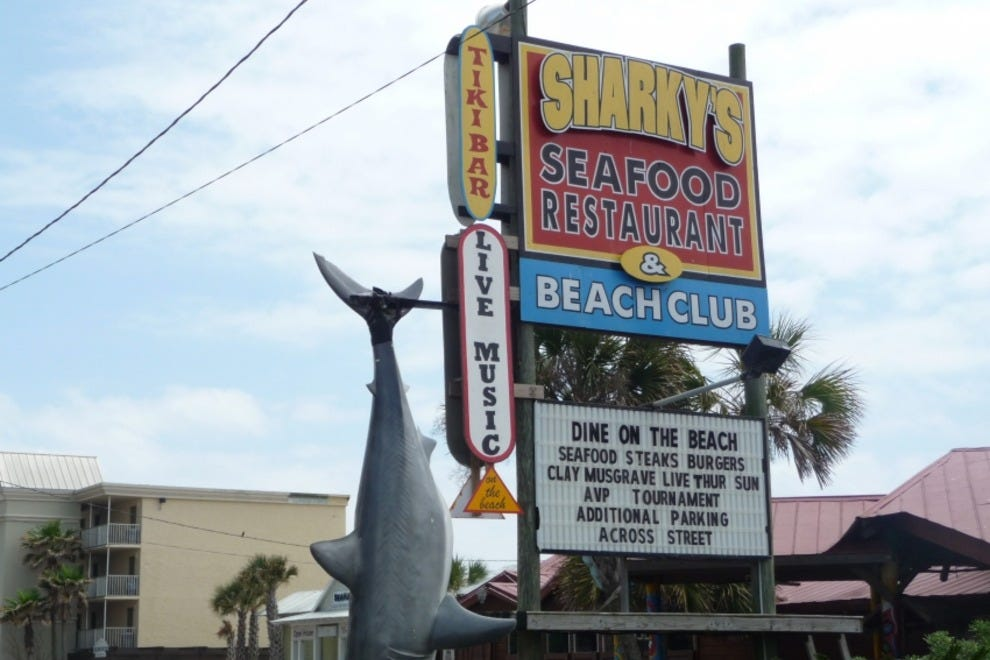 Biggest Club In Panama City Beach