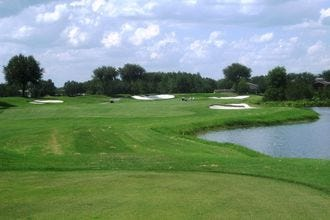 TPC of Tampa Bay