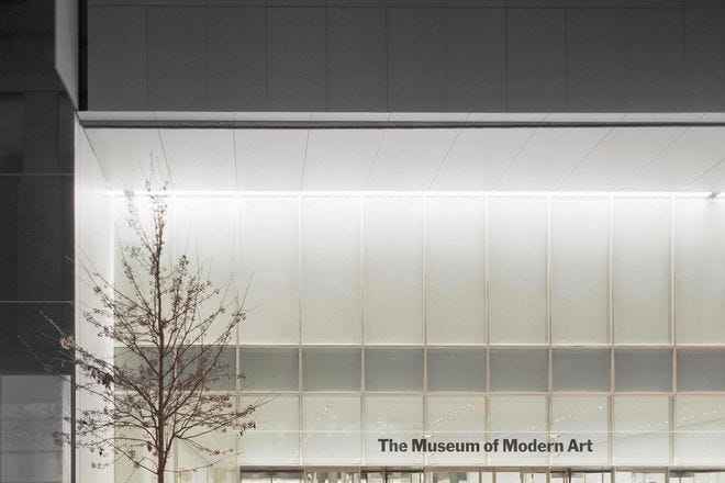 Museum Of Modern Art New York Attractions Review 10best