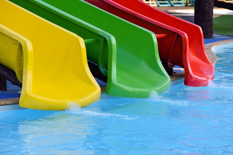 Best Indoor Water Park Winners: 2017 10Best Readers' Choice Travel
