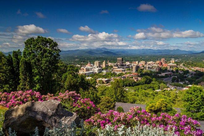 10 ways to tune into Asheville's free spirit - travel-tips