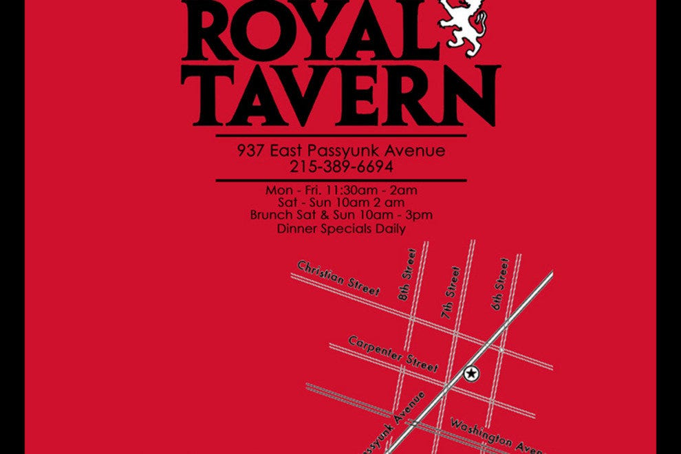 Royal Tavern