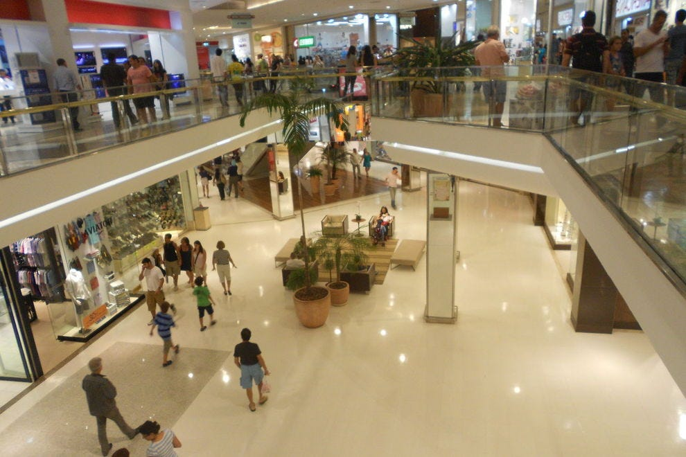 Barra Shopping