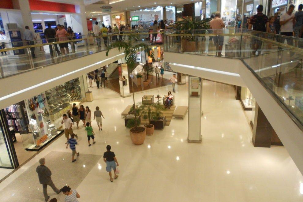 6d86adbb3b9e ... in Rio de Janeiro. Photo courtesy of Lucy Bryson. Barra Shopping