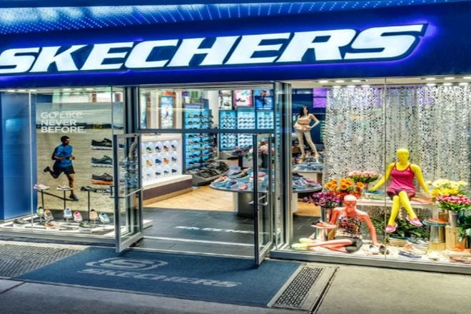 Skechers Factory Outlet - Best Shopping