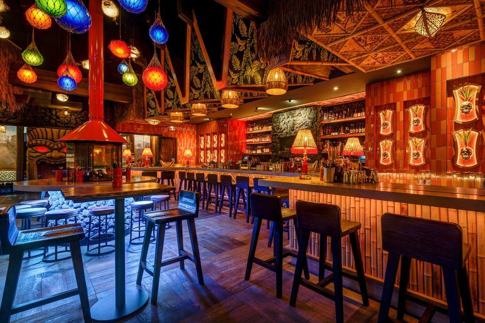 San Diego Bars Pubs 10best Bar Pub Reviews