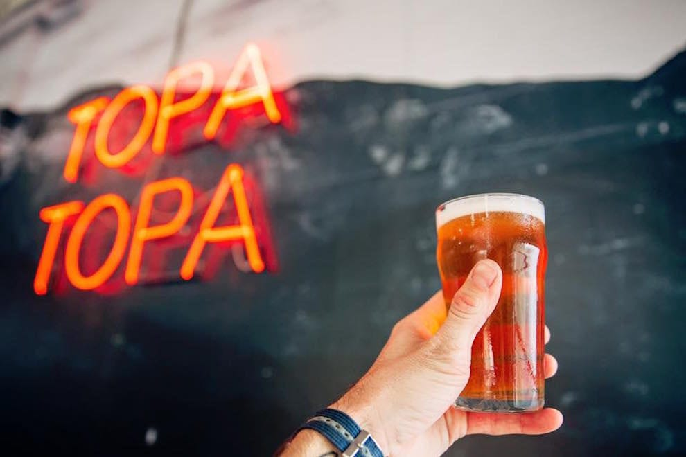 Topa Topa Brewing Co.