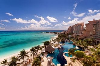 Grand Fiesta Americana Coral Beach Cancun