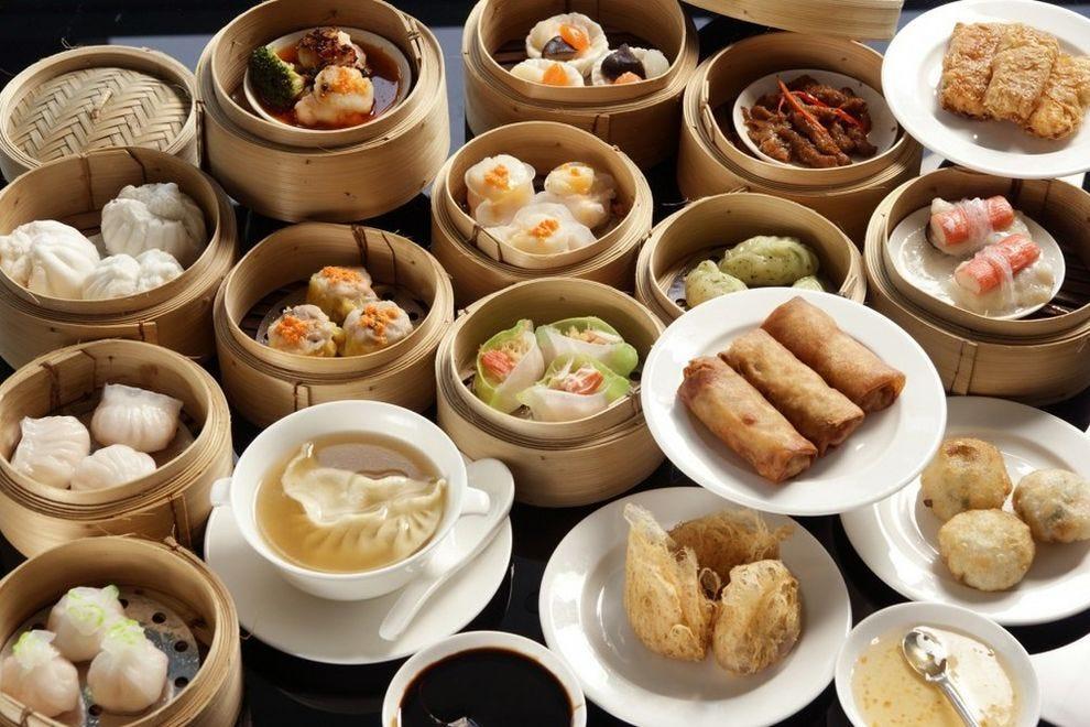 Best Chinese Restaurants In Dallas Texas