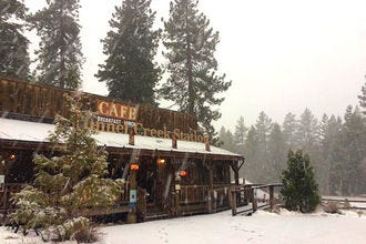 10Best Spots for Coffee in Lake Tahoe and Truckee