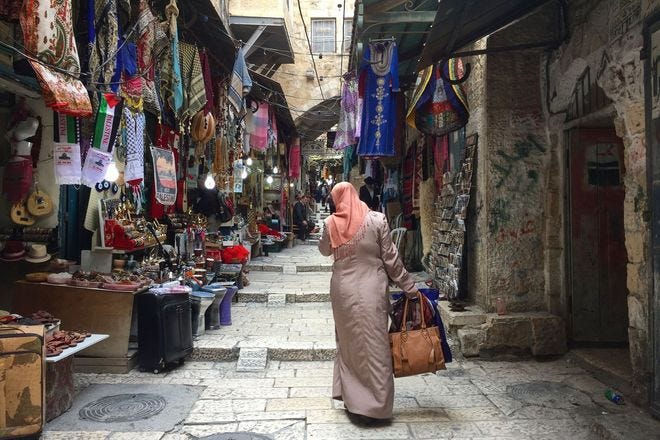 Exploring Israel: An extraordinary journey for the senses - travel-tips