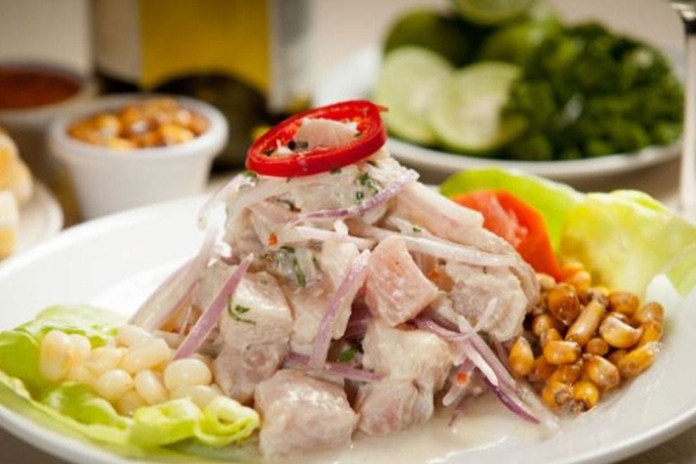 Restaurant Slideshow Thornton Park Area S Best Restaurants Gaviota