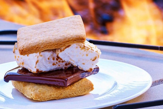 If you love s'mores, you need to go to Park City - travel-tips