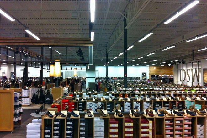DSW Designer Shoe Warehouse - Best