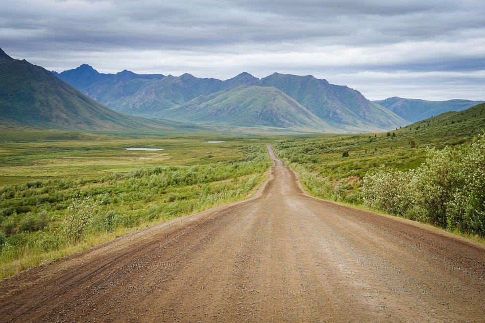 Best Scenic Drive In Canada Winners Best Readers Choice - Canadas 10 most scenic road trips