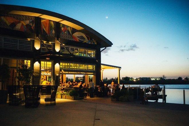 Outdoor Dining In Orlando