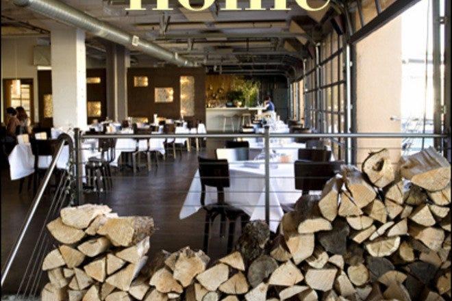 Clarklewis Portland Restaurants Review 10best Experts And
