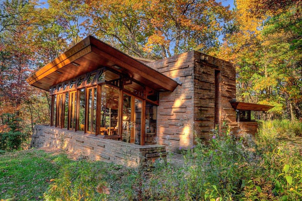 Peterson Park Nature Center