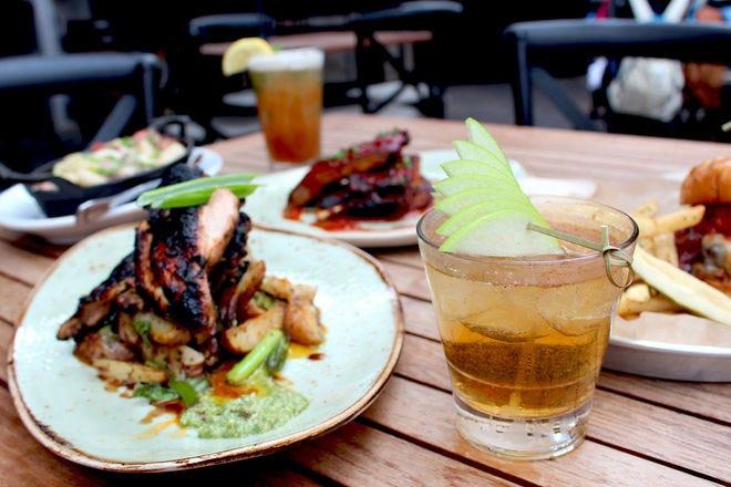 Backyard Kitchen Tap San Diego Nightlife Review 10best Experts
