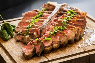 Orlando steak out: prime cuts for serious carnivores