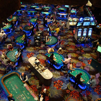 Jeu de casino gratuit en ligne sans telechargement
