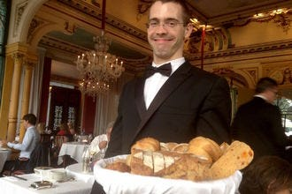 French Traditional Dining For A Deliciously Immersive Experience