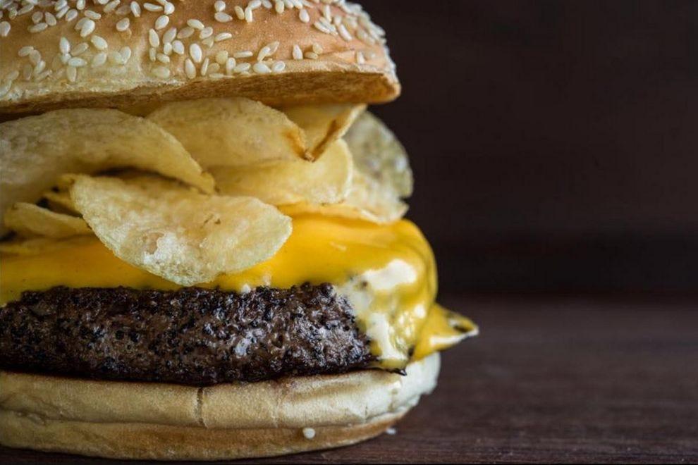Las Vegas Hamburger Restaurants: 10Best Burger Restaurant Reviews