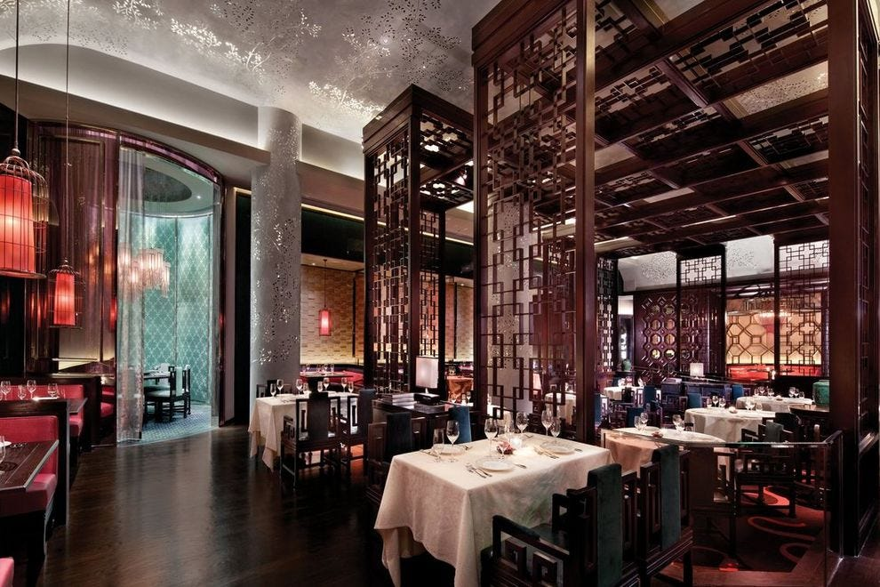 Blossom Las Vegas Restaurants Review 10Best Experts And Tourist Reviews