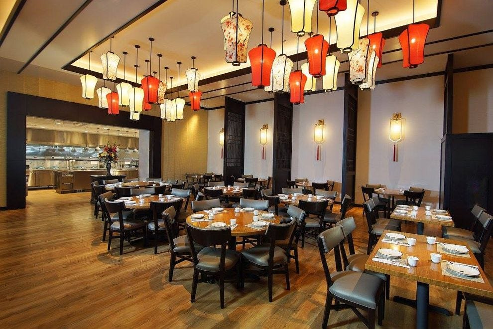Las Vegas Chinese Food Restaurants: 10Best Restaurant Reviews