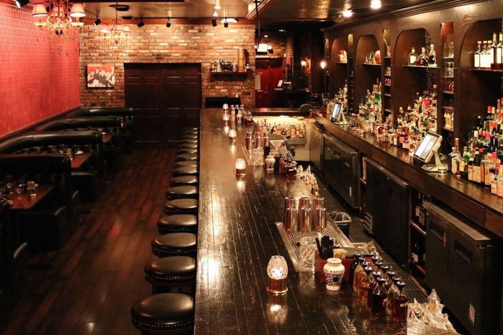 Las Vegas Bars Pubs 10best Bar Pub Reviews