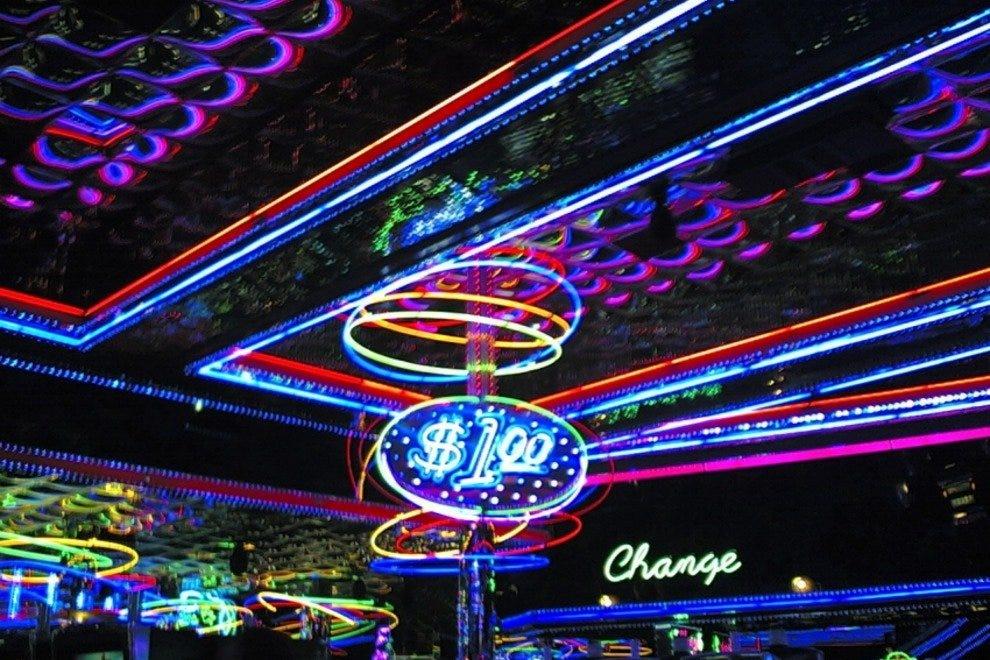 佩珀米尔酒店和赌场