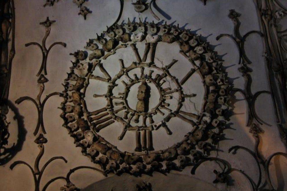 卷尾猴公墓