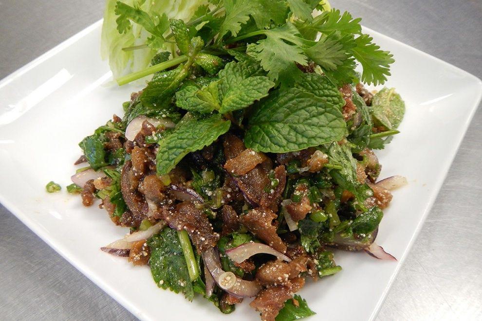 Bangkok Küche Reno nv
