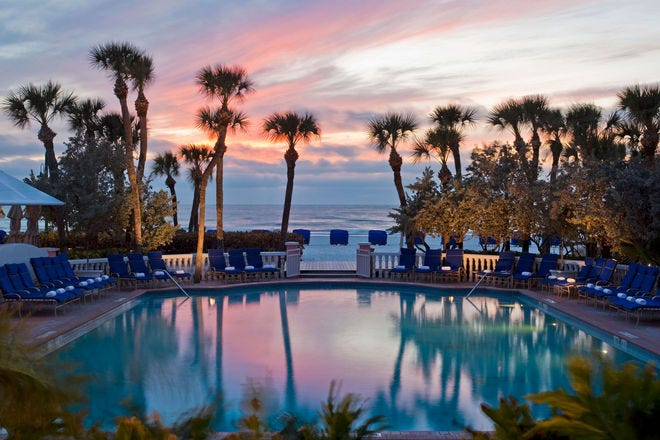 Best Hotels in St. Petersburg / Clearwater