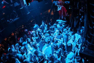 Top Bangkok Spots for Blues, Jazz, Rock, Indie and All Live Music