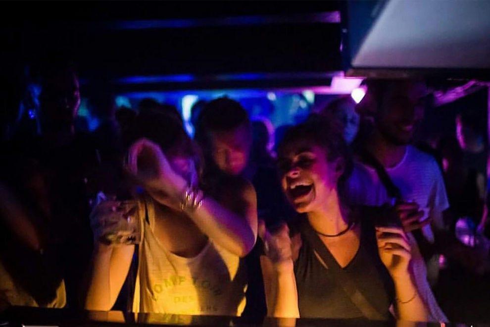 Bangkok Night Clubs, Dance Clubs: 10Best Reviews