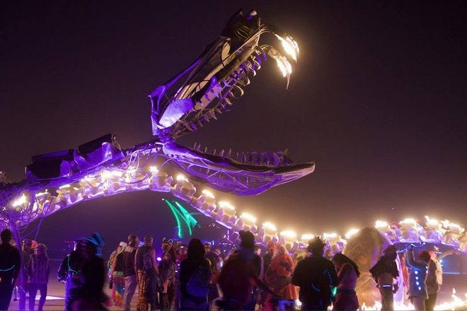 Everything you've heard about Burning Man is wrong - travel-tips