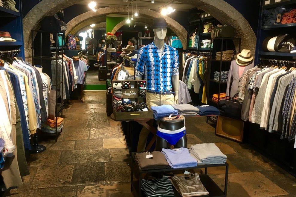a0e8d877 Lisbon Mens Clothing Stores: 10Best Shopping Reviews