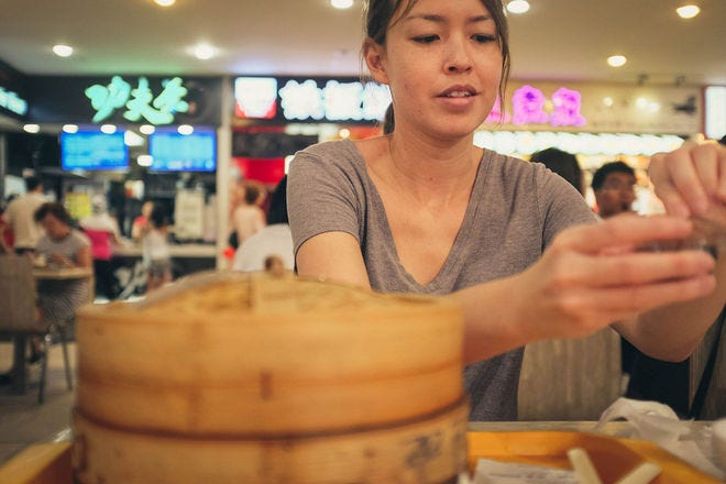 You don't have to leave New York to eat your way around the world - travel-tips
