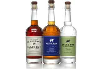 Bully Boy Distillers